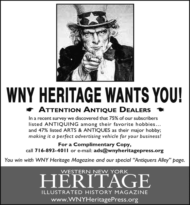 WNY Heritage